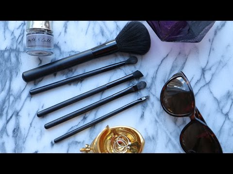 Video: How to Clean Your Makeup Brushes