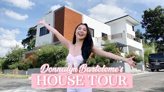 A HOUSE TOUR THAT WILL MAKE YOU LAUGH AND CRY :(