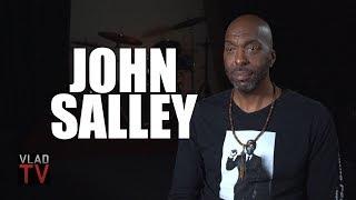 John Salley on Shaq Feeling Like Kobe Got Him Traded (Part 9)