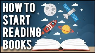 How To Build The Habit Of Reading Books in 2021