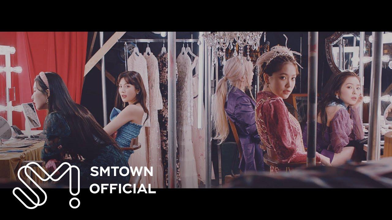 [Korea] MV : Red Velvet - Psycho