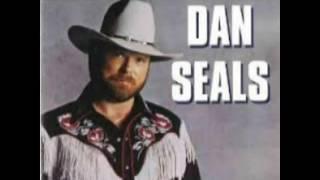 Dan seals - Big Wheels in the Moonlight.