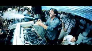 Benny Benassi - Close To Me (R3hab Remix) (Official Video)