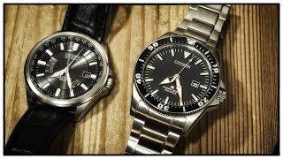 Citizen Promaster Solar Diver BN0100-51E | EDC Quarz Taucheruhr Clock Watch Timepiece