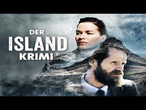 Der Island Krimi