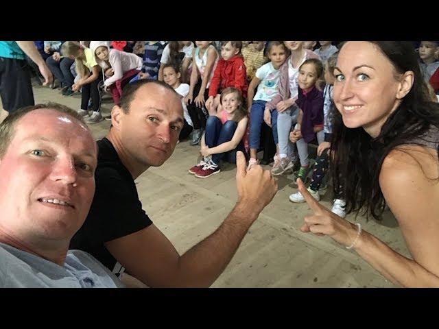 Путешественник Александр Капер посетил Ангарск