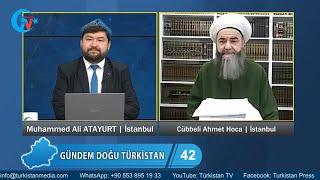 5 Temmuz Urumçi Katliamı ve Uygur Müslümanlar - Gündem Doğu Türkistan - 4 Temmuz 2021