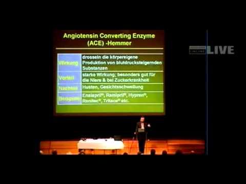 Klassifizierung und Risikofaktoren von essentieller Hypertonie