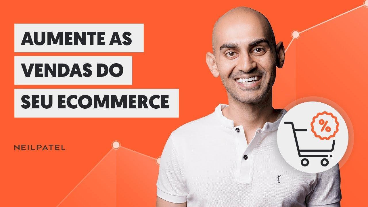 Como Aumentar Suas Vendas de eCommerce Em 10% Com Email Marketing