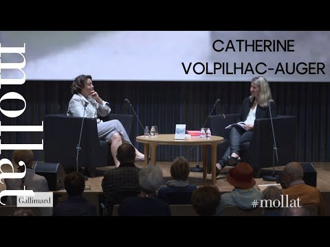 Rencontre avec Catherine Volpilhac-Auger - Montesquieu
