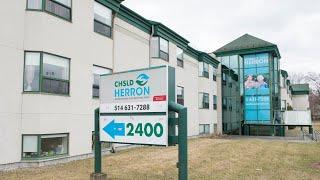 'I just cried': Geriatrics doctor says Quebec care home deaths are 'sad shame'