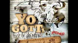 Yo Gotti ft. Wale, Wiz Khalifa, and J.Cole- Look in Da Mirror Remix (HQ)