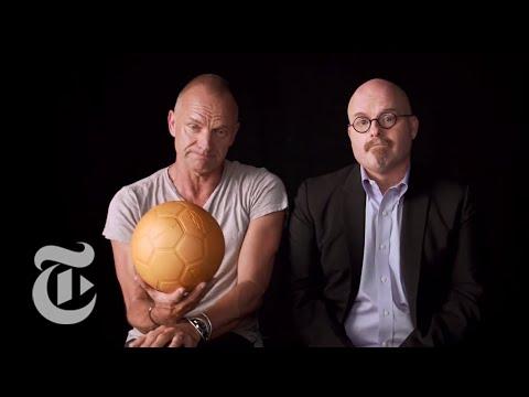 The Indestructible Ball - Amazing!