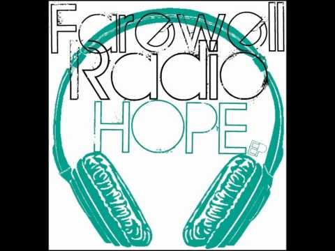 farewell radio 2012 rough demo