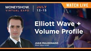 Elliott Wave + Volume Profile
