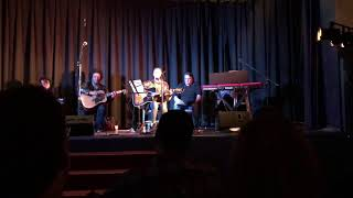 Isabella Rose (w/Richard Barone), The Wild One, Forever (Tom Petty)