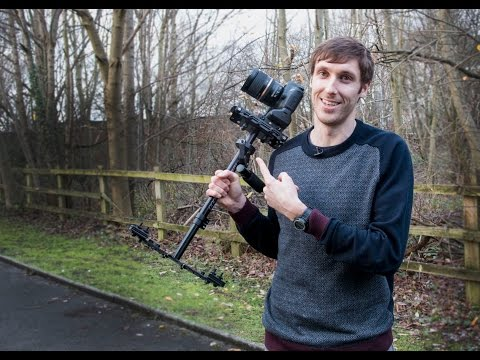 Tutorial: How to Glidecam + DSLR