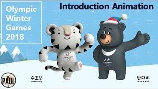 평창동계올림픽소개동영상 썸네일 이미지