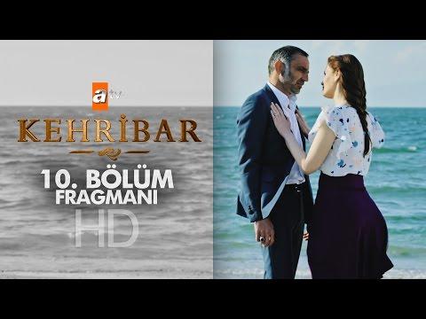 kehribar 10 b  l  m fragman   atv