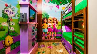 🔝 Top Lego Kids Room Design Ideas 2018 | Lego Themed Bunk Bedroom Furniture Wall Playroom Decor