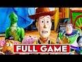 Toy Story 3 Gameplay Walkthrough Part 1 Full Game 1080p