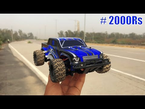 Best Rc Car Under 2000Rs (45$) | 4WD High Speed Car 1:14 Unboxing & Testing | Rc Adventure