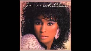 Janice McClain - Let's Spend The Night