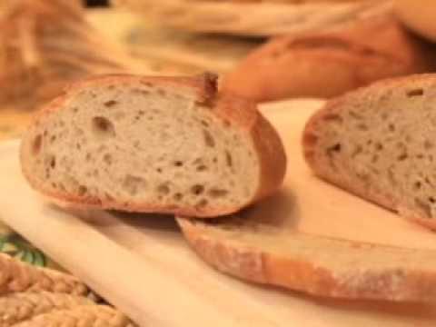 Du blé au pain : une histoire en Luberon