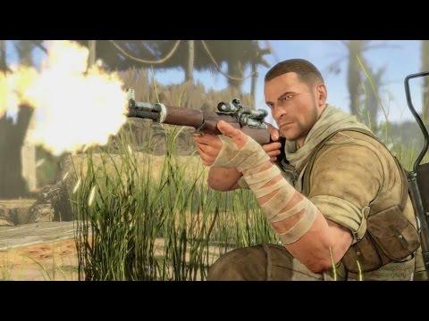 Sniper Elite 3 ULTIMATE EDITION US XBOX