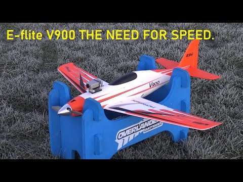 e-flite-v900-the-need-for-speed