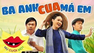 Hài Hoài Linh ft Trường Giang - Ba Anh Cua Má Em