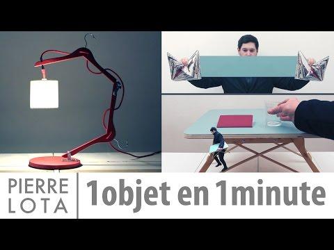 מבחר עיצובי רהיטים מיוחדים שתוכלו ליצור במהירות