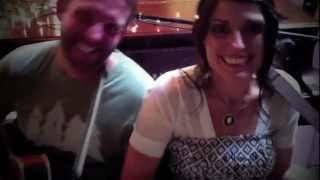 Cindy Morgan + Andrew Greer - Hymns for Hunger Tour VLOG #1