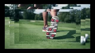 HyperFlex Men's Golf Shoe-video