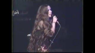 Alanis Morissette Sympathetic Character Live
