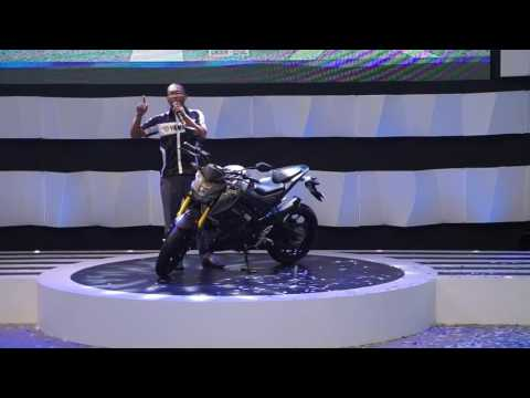 Yamaha TFX 150 Launch 4