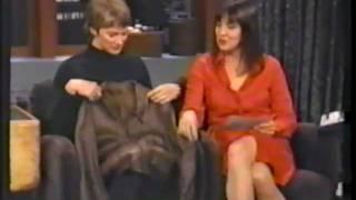 "Original Happy Days Fonzie Jacket On ""I've Got A Secret"" (2000)"