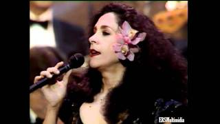 Tom Jobim E Gal Costa   Corcovado   Rio Revisited Los Angeles 1987.mp4