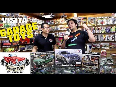 Visita  Garage Toys  Modelos a Escala Juegos juguetes y coleccionables