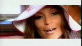 Angie Martinez & Sacario - If I Could Go - Original High Res Video (No BET, MTV Tags)