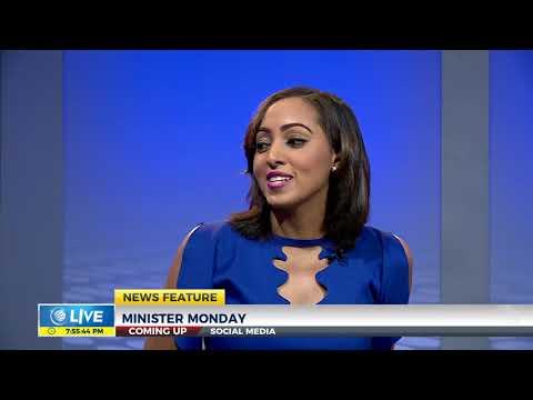 CVM LIVE - Minister Monday + Live Social JUNE 25, 2018