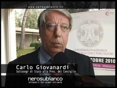 Intervisti guzeevy su alcolismo