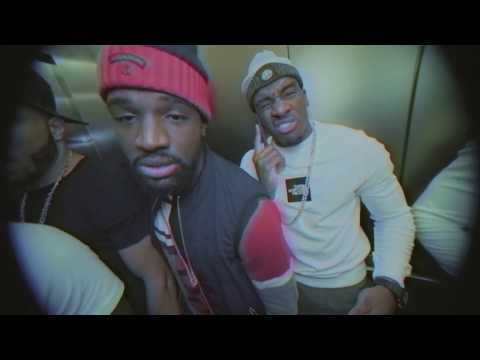 Through The Night Bugzy Malone Feat. DJ Luck   MC Neat Hip-Hop  2017  657280f9690