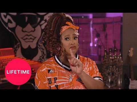 Da Brat Game: Season 4, Episode 8 Recap | The Rap Game | Lifetime
