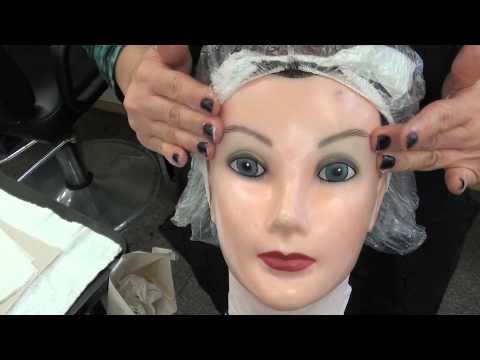 Wrinkles sa paligid ng mga mata ay nawala