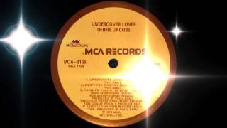 Debbie Jacobs - Don't You Want My Love? (MCA Records 1979)