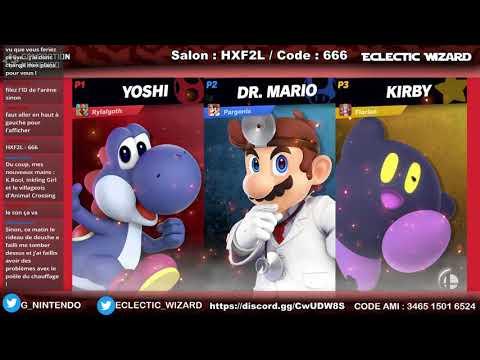 Super Smash Bros. Ultimate - Ryfalgoth sur Smash Ultimate #6