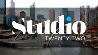 Studio22 - Video - 1