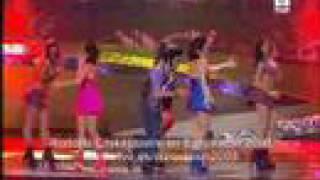 ¡Rodolfo Chiklilicuatre en Eurovisión 2008!