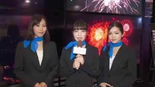 【Inter BEE 2015】NHKメディアテクノロジー